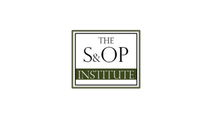 SOP Institute - Certification Supply Chain